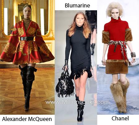 Trend Fashion